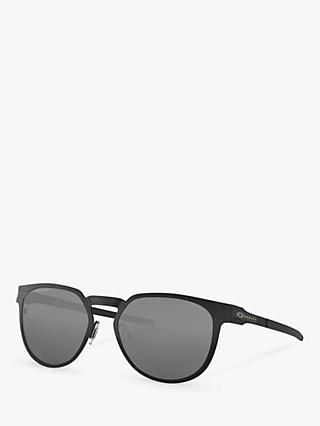 Oakley OO4137 Unisex Diecutter Polarised Oval Sunglasses