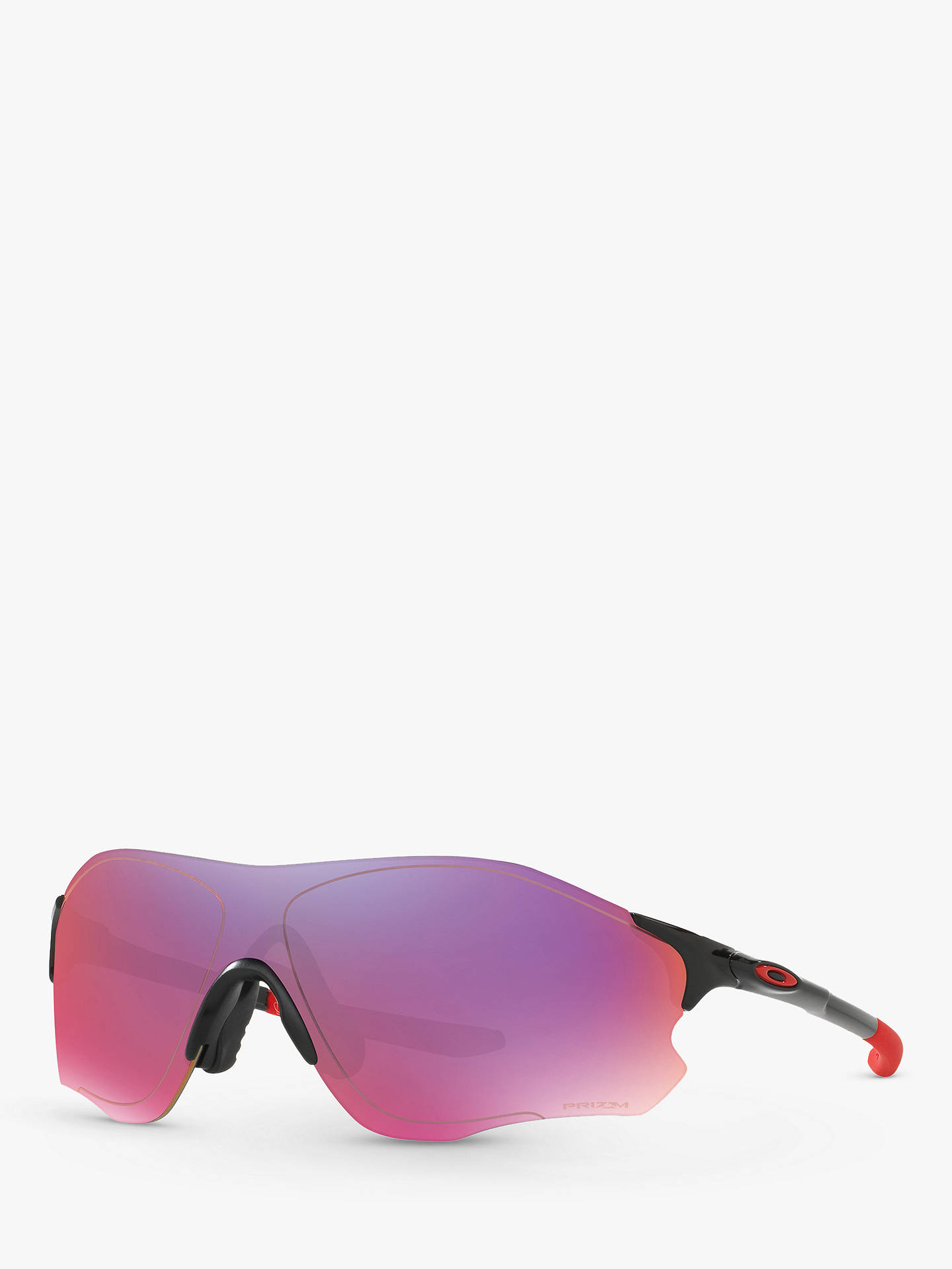 7139afc66c9 Oakley OO9308 Men s EV Zero Path Prizm Rectangular Sunglasses at ...