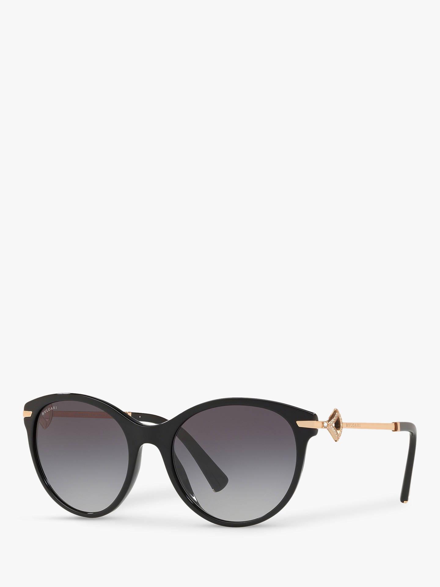 dec5d5c873d85 BVLGARI BV8210B Embellished Cat s Eye Sunglasses