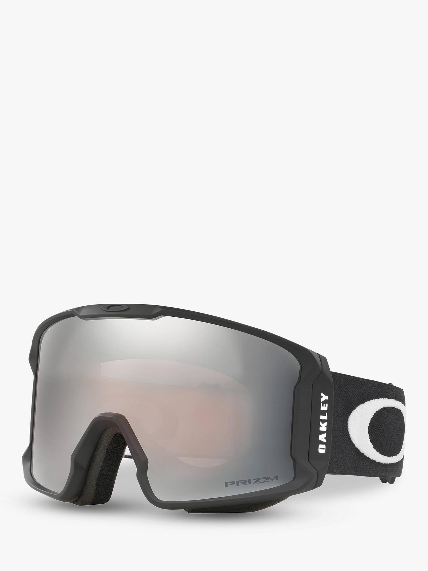 4735800fe6932 Buy Oakley OO7070 Men s Line Miner Prizm™ Snow Goggles