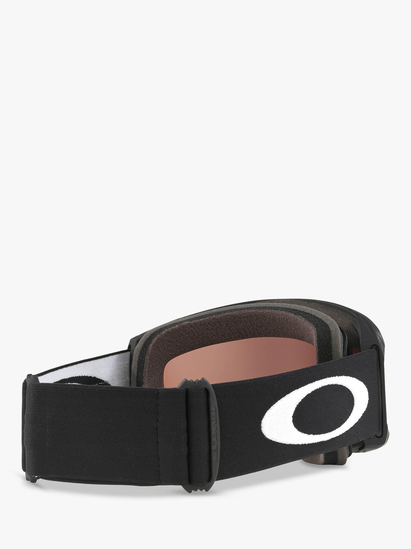 aee606561986a ... Buy Oakley OO7070 Men s Line Miner Prizm™ Snow Goggles