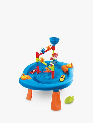 Playgo Fun Wheels Water Activity Toy