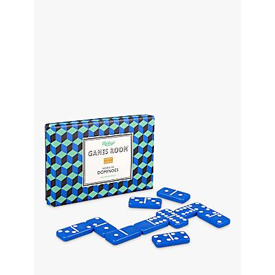 Ridleys Games Room Dominos