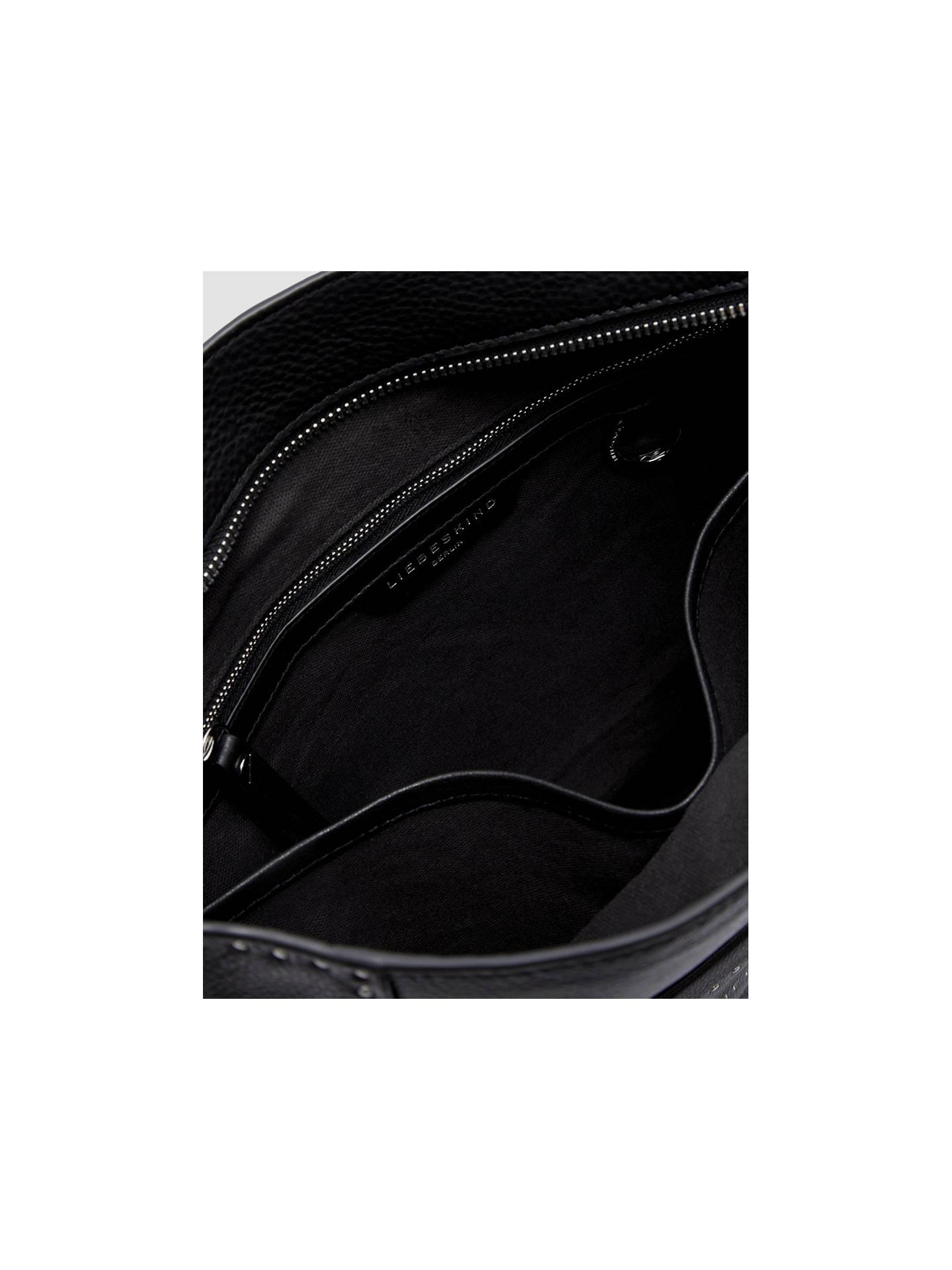 1c6427ac3a44 ... BuyLiebeskind Berlin Stud Love Leather Medium Hobo Bag