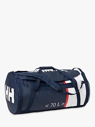 b456fbf55c6 Helly Hansen 70L 2 Duffel Bag, Evening Blue