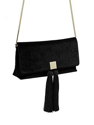 d669f3ad2a0c Ted Baker Karly Tassel Evening Clutch Bag. Quick view