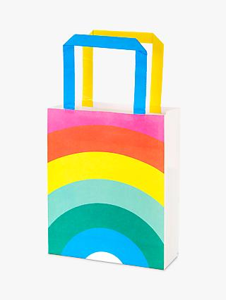 Talking Tables Rainbow Party Bags, Pack of 8