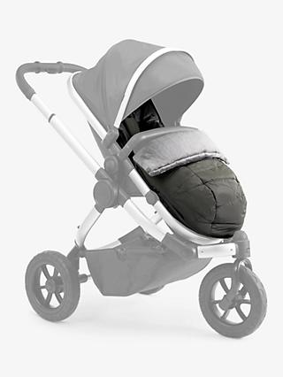iCandy Peach All Terrain Duo Pod, Forest