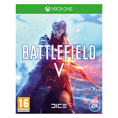 Image of Battlefield V, Xbox One