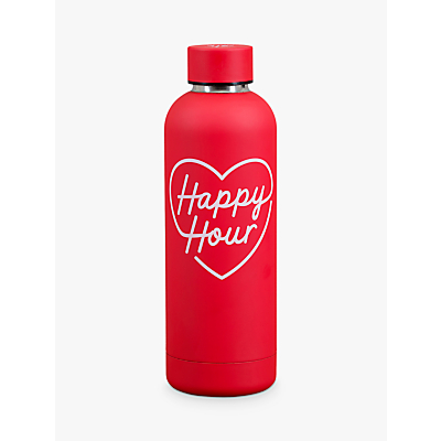 Yes Studio Happy Hour Drinks Bottle, 500ml