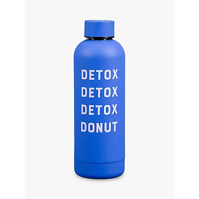 Yes Studio Detox Donut Drinks Bottles, 500ml