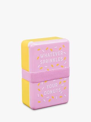 Yes Studio Sprinkles Lunch Box