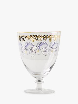ddb27d0c43ae Anthropologie Rivka Wine Glass