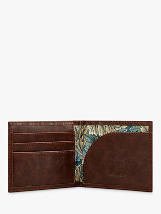 24ecbae74f5d9c Morris   Co Embossed Card Holder
