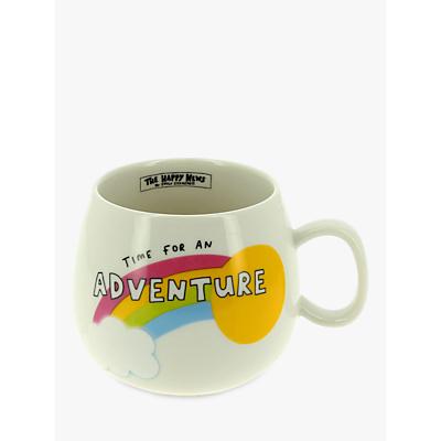 Image of Happy News Adventure Mug, 300ml