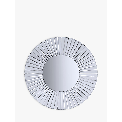Chester Round Mirror, Dia.80cm