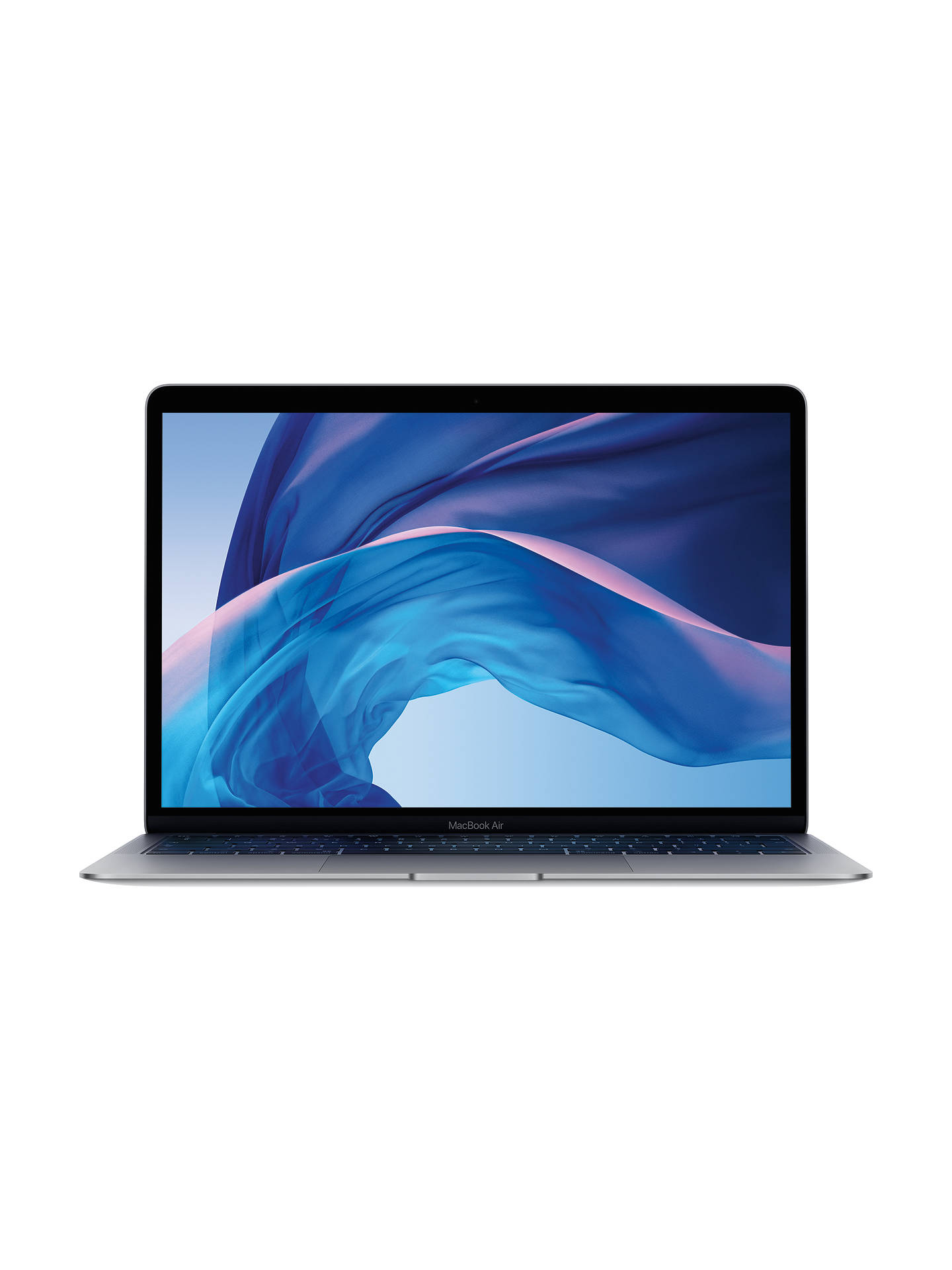 "2018 Apple MacBook Air 13.3"" Retina Display, Intel Core i5, 8GB RAM, 256GB SSD, Space Grey"
