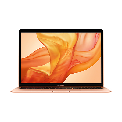 Image of 2018 Apple MacBook Air 13.3 Retina Display, Intel Core i5, 8GB RAM, 128GB SSD