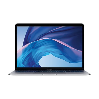 2018 Apple MacBook Air 13.3 Retina Display, Intel Core i5, 8GB RAM, 128GB SSD