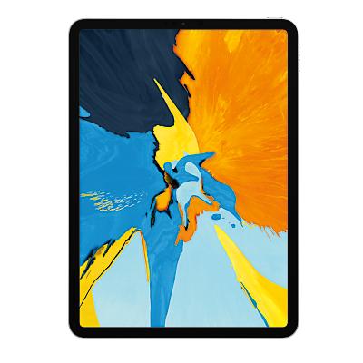 "Image of 11"" iPad Pro (2018) - 512 GB, Silver, Silver"