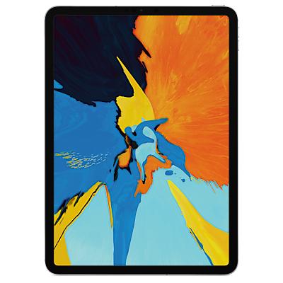 Image of 2018 Apple iPad Pro 11, A12X Bionic, iOS, Wi-Fi & Cellular, 256GB
