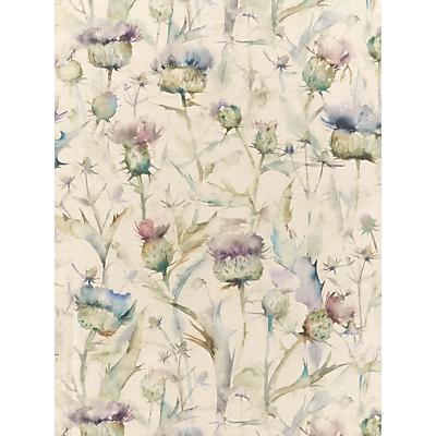 Voyage Botanicus Furnishing Fabric, Violet