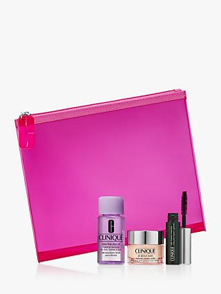 Clinique Eye Refresher Skincare Gift Set