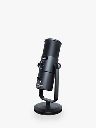 M-Audio Uber Mic USB Microphone
