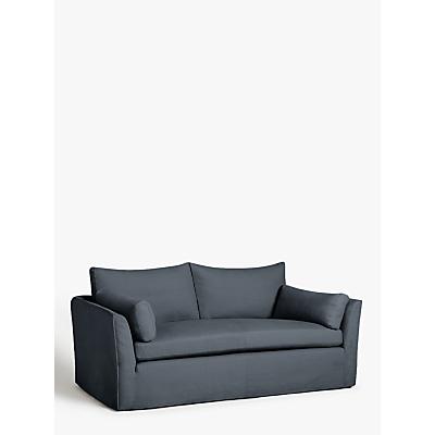 Croft Collection Cascade Grand 4 Seater Sofa, Loose Cover