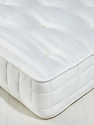 John Lewis & Partners Classic Collection Comfort Support 1400 Pocket Spring Mattress, Firm Tension, Super King Size