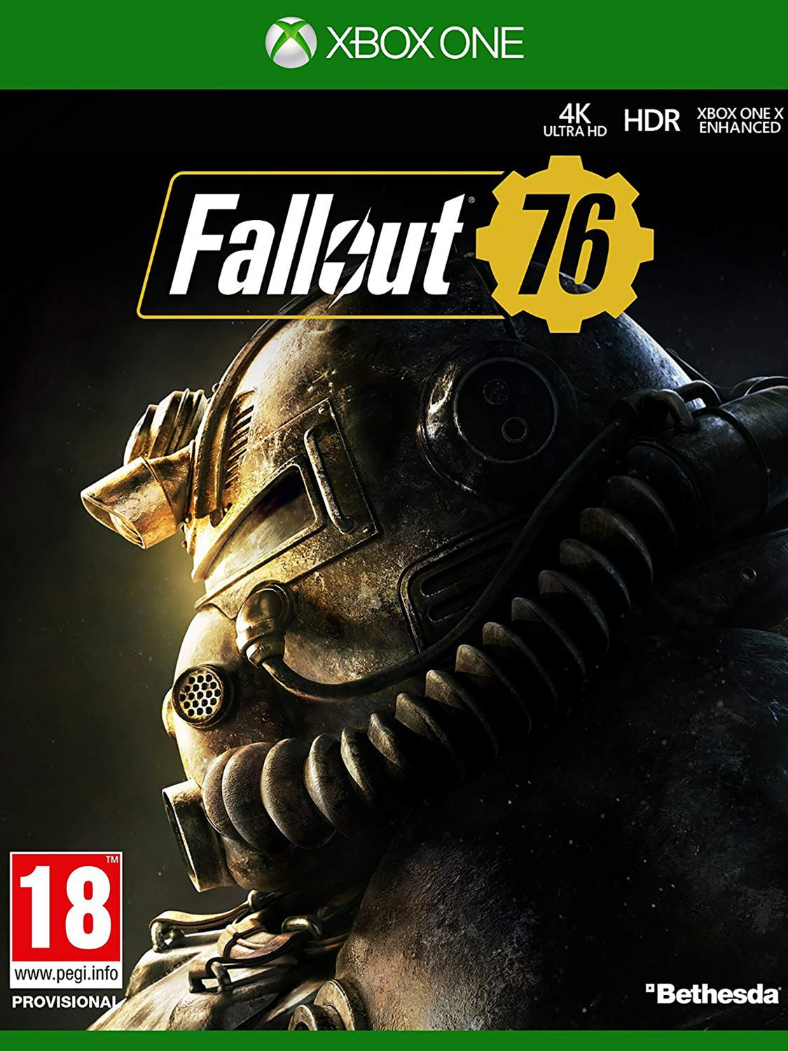 Fallout 76 Xbox One At John Lewis Partners