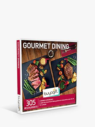 Smartbox By Agift Gourmet Dining Gift Experience For 2