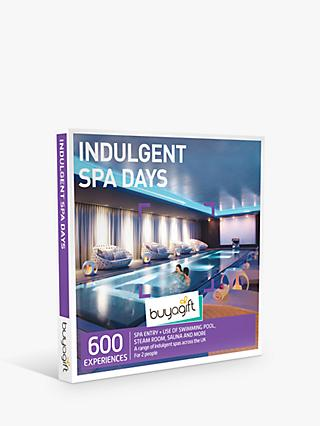 Smartbox Indulgent Spa Days Gift Experience for 2