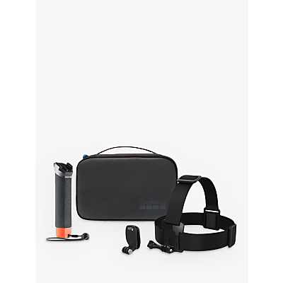Image of GoPro Adventure Kit for all GoPro HERO Cameras