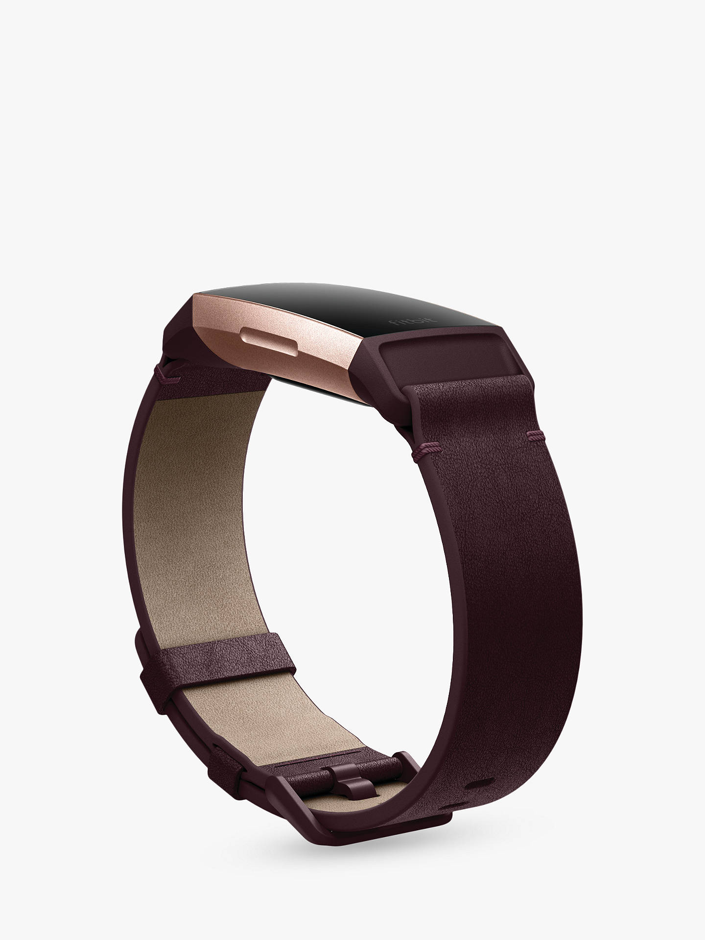 Buy Fitbit Charge 3, Health and Fitness Tracker Limited Edition Gift Pack Online at johnlewis.com