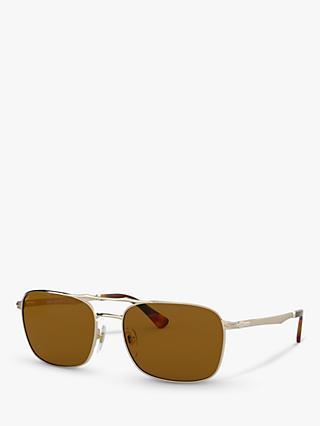 9b2e7bd3ea1 Persol PO2454S Men s Rectangular Sunglasses
