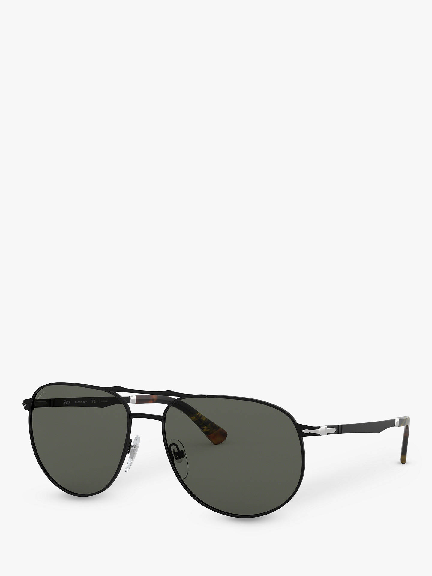 bcd1841fca Buy Persol PO2455S Men s Polarised Oval Sunglasses
