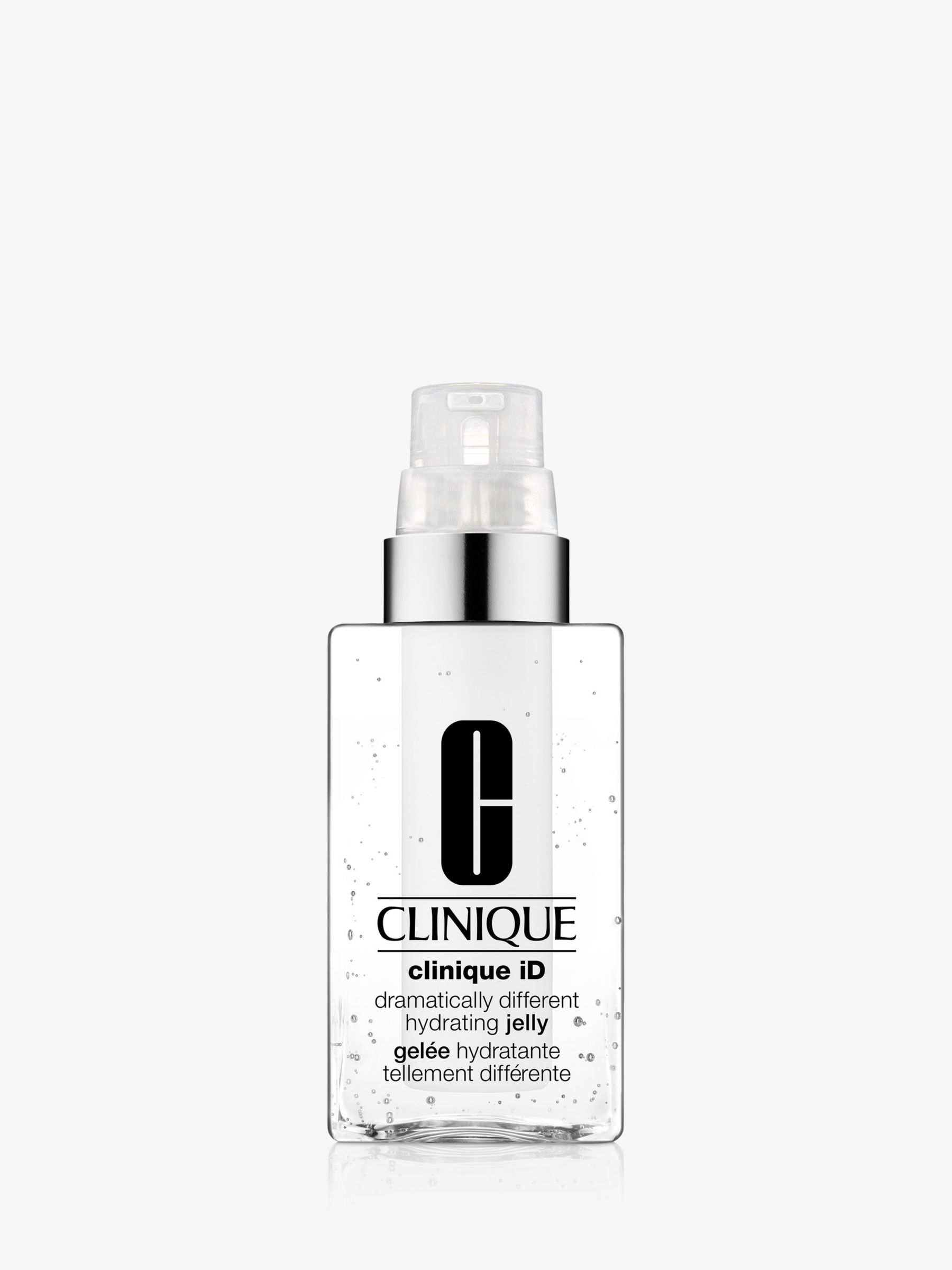 Clinique iD™: Dramatically Different™ Hydrating Jelly + Active Cartridge Concentrate, Uneven Skin Tone