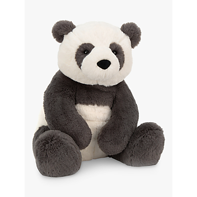 Jellycat Harry Panda Cub Soft Toy, Huge