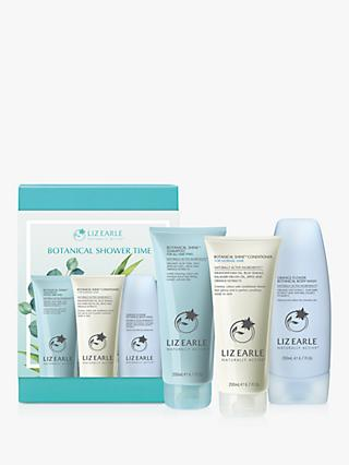 Liz Earle Botanical Shower Time Kit