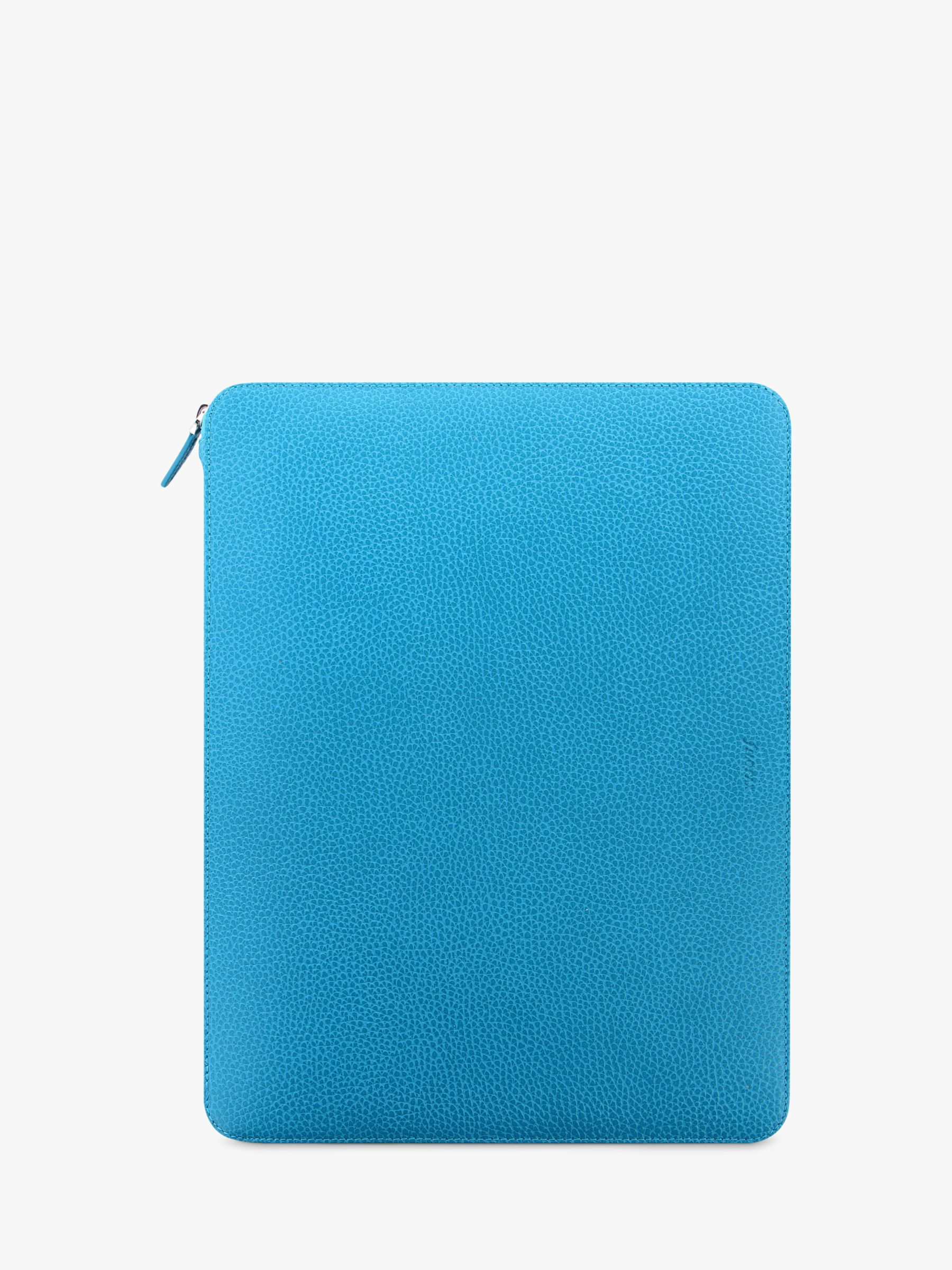 Filofax Filofax Finsbury A4 Leather Zip Folio