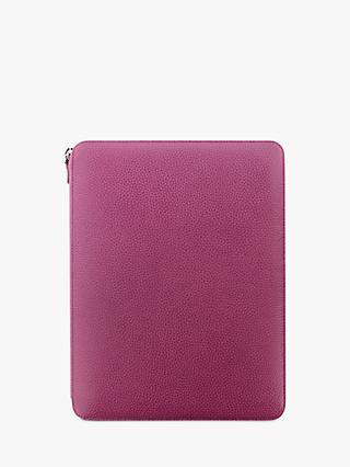 Filofax Finsbury A4 Leather Zip Folio 7018235d1