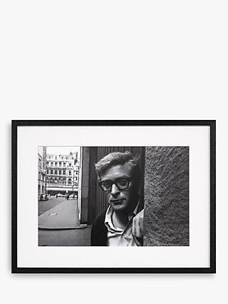 443d6210826b Michael Caine - Framed Print   Mount