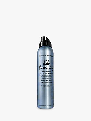 Bumble and bumble Thickening Dry Spun Texture Spray, 150ml
