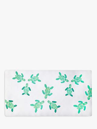 Aqualona Turtles In-Bath Mat