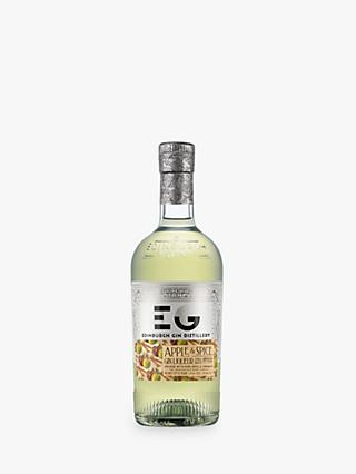 Edinburgh Gin Apple & Spice Gin Liqueur, 50cl