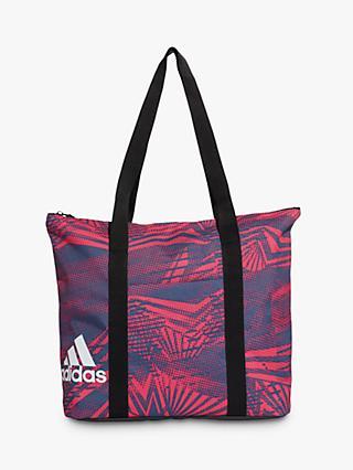 fa4bb5c793c5c adidas Training Essentials Graphic Tote Bag