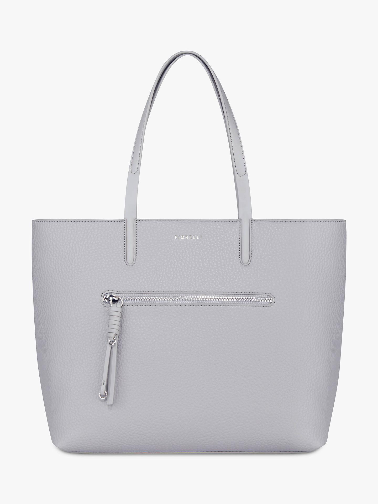 818e756385b4 Fiorelli Iris Shoulder Bag at John Lewis   Partners