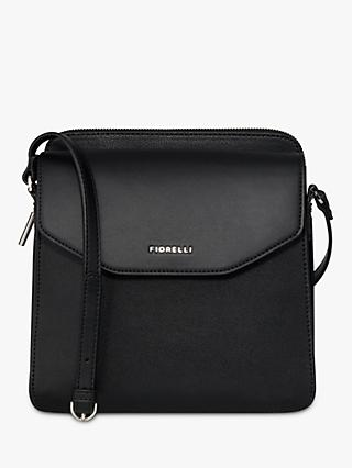 Fiorelli Taylor Cross Body Bag 2d11e1bc91e9a