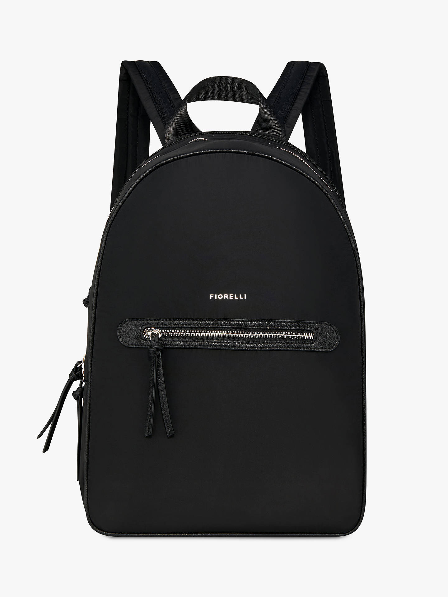 Fiorelli Liana Large Backpack at John Lewis   Partners